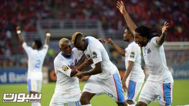 الكونغو الديموقراطية تنقلب على الكونغو وتبلغ نصف النهائي