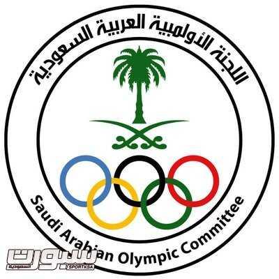 شعار اللجنة الأولمبية