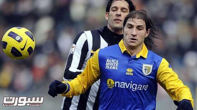 باليتا سادس لاعب ينضم إلى ميلان