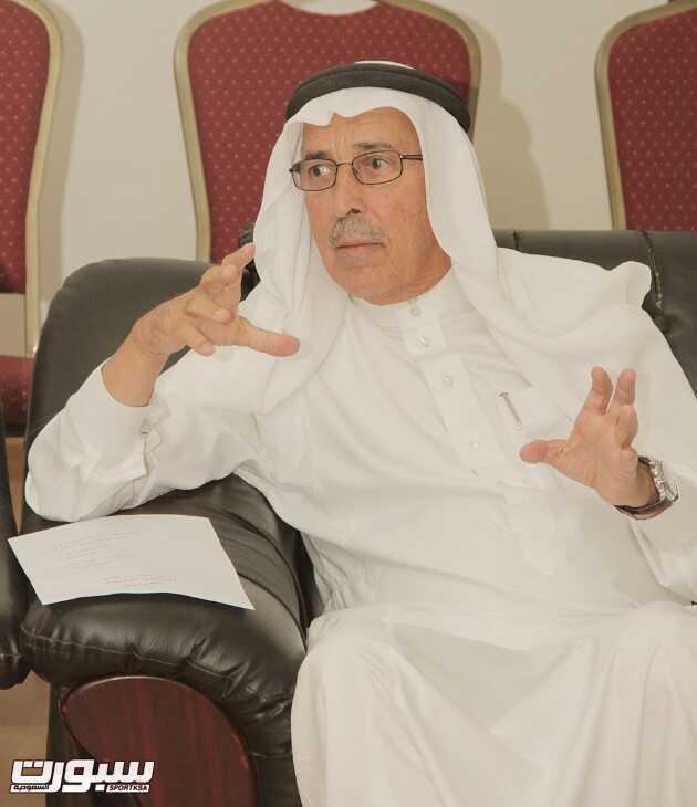 العفالق يدعم الفتح ورئيس النادي يُثمن وقفة أعضاء الشرف