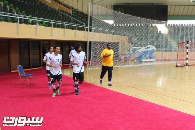 المنتخب السعودي الأول لكرة قدم الصالات