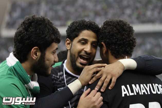الاهلي والهلال - نهائي الكأس25