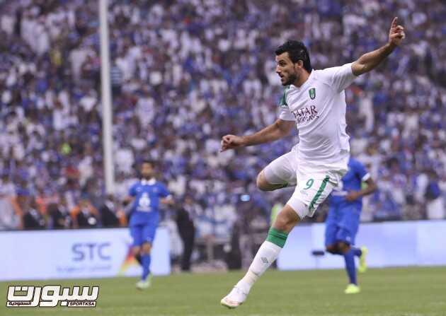 الاهلي -الهلال - صور سبورت19