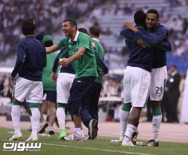 الاهلي -الهلال - صور سبورت21