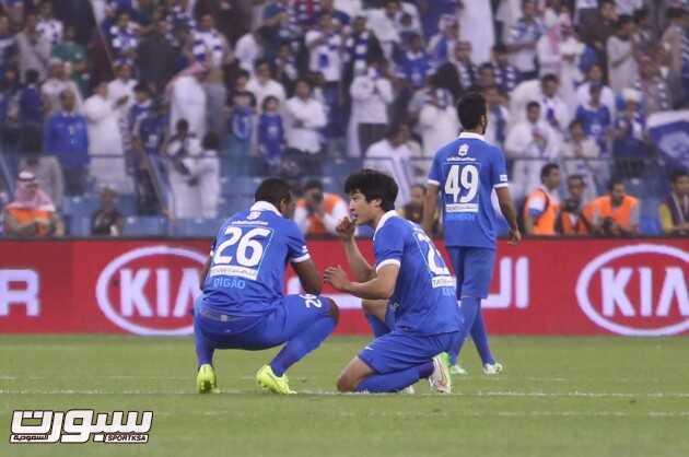 الاهلي -الهلال - صور سبورت23