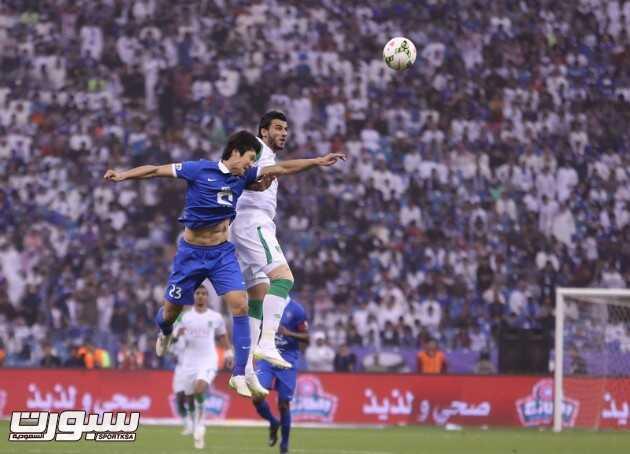 الاهلي -الهلال - صور سبورت25