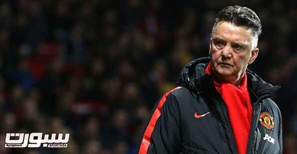 فان جال : روني أفضل مهاجم في مانشستر يونايتد