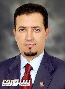 الحكم أحمد الراشد يدير بطولة العالم لكرة الطاولة
