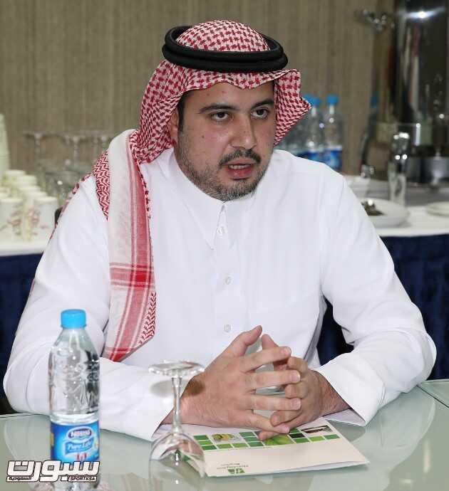 الأمير عبدالحكيم بن مساعد