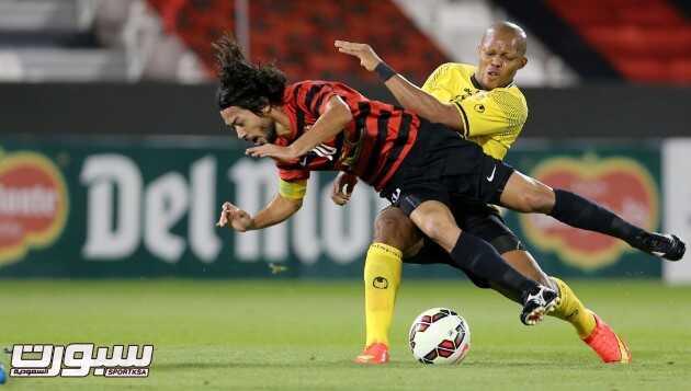 Rayyan VS Al Suwaiq 1