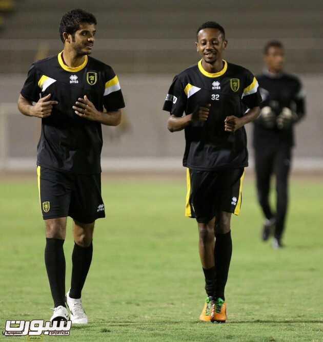 عبدالله شهيل - عيسى المحياني
