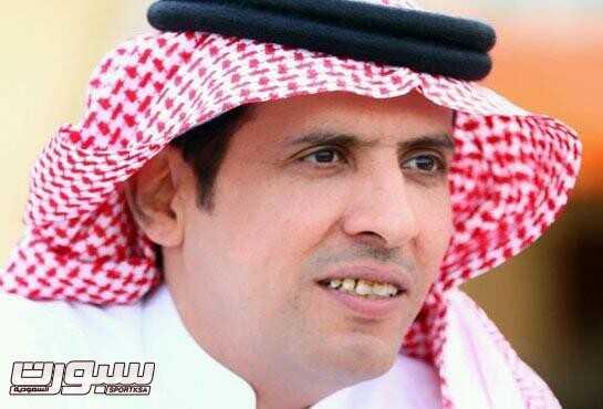نائب رئيس الاتحاد السعودي لكرة اليد محمد المنيع