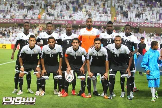 فريق الشباب (1) 