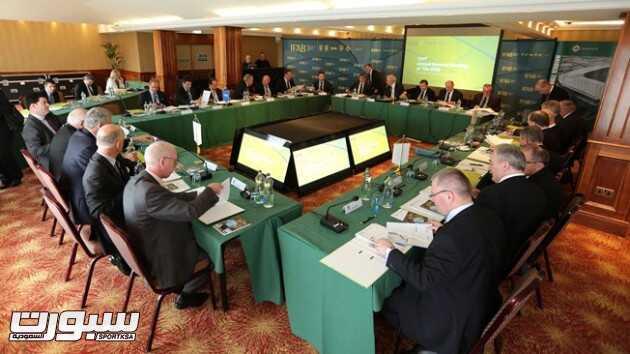 المجلس الدولي لكرة القدم