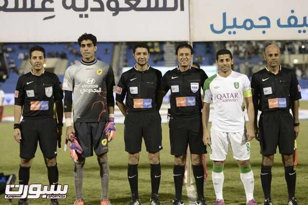 الاهلي و الخليج (1)