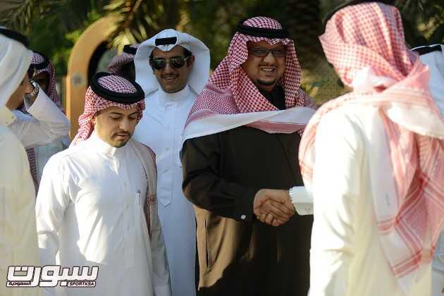 مأدبة غداء ظهر اليوم السبت على شرف رئيس مجلس إدارة نادي النصر