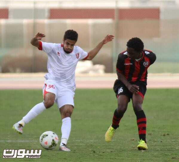 الوحدة و الرياض (1)