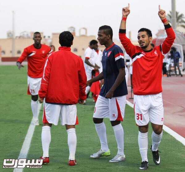 الوحدة و الرياض (5) 