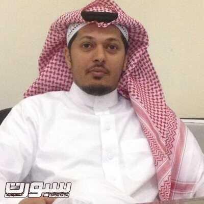 محمد الحريبي