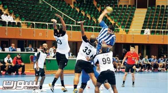 الرياض تحتضن قرعة البطولة العربية لكرة اليد للأندية