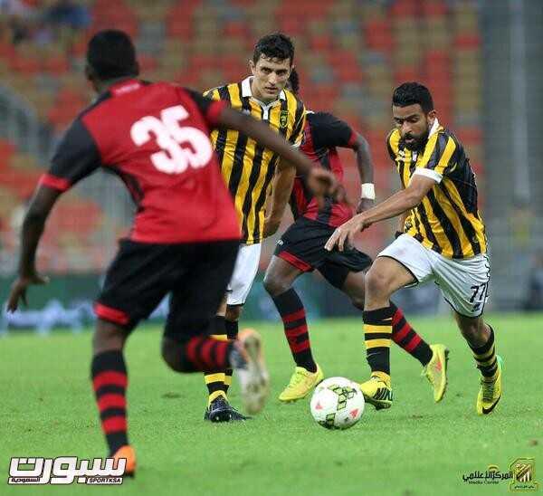 الاتحاد و الرياض (2) 