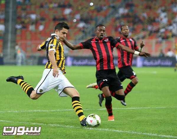 الاتحاد و الرياض (4) 