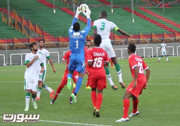 المنتخب السعودي الأولمبي لكرة القدم