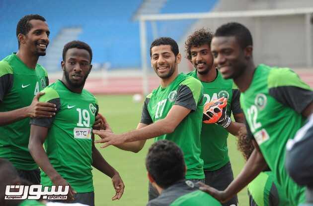 المنتخب السعودي05