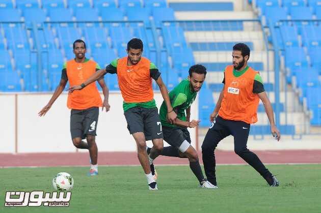 المنتخب السعودي11