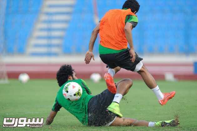 المنتخب السعودي14