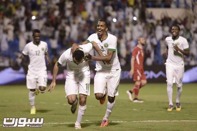 السعودية و الاردن (6) 