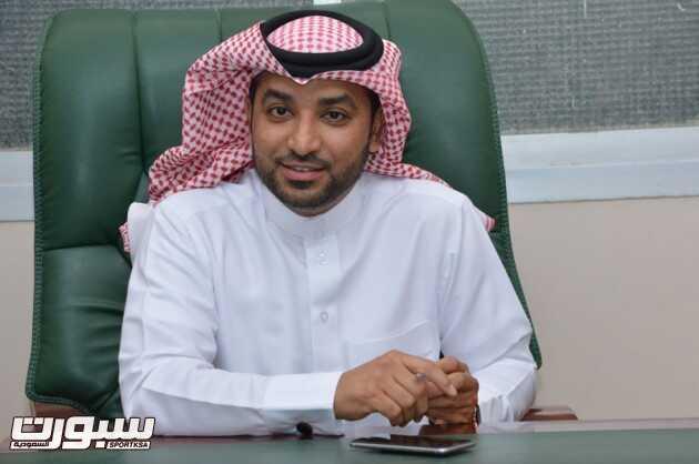 أحمد العفيصان