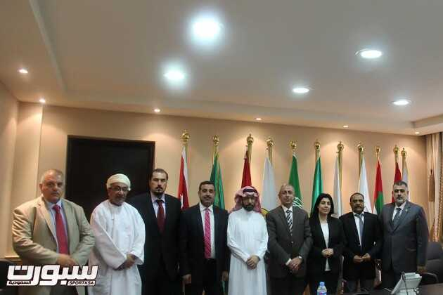 اجتماع مجلس ادارة الاتحاد 2015 2- copy
