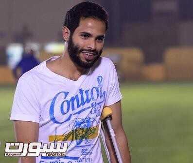 احمد الفريدي
