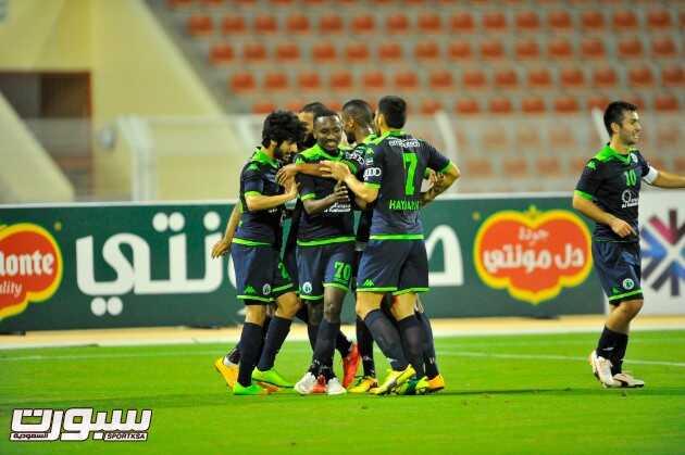 Al Shabab Enjoying their qualifying
