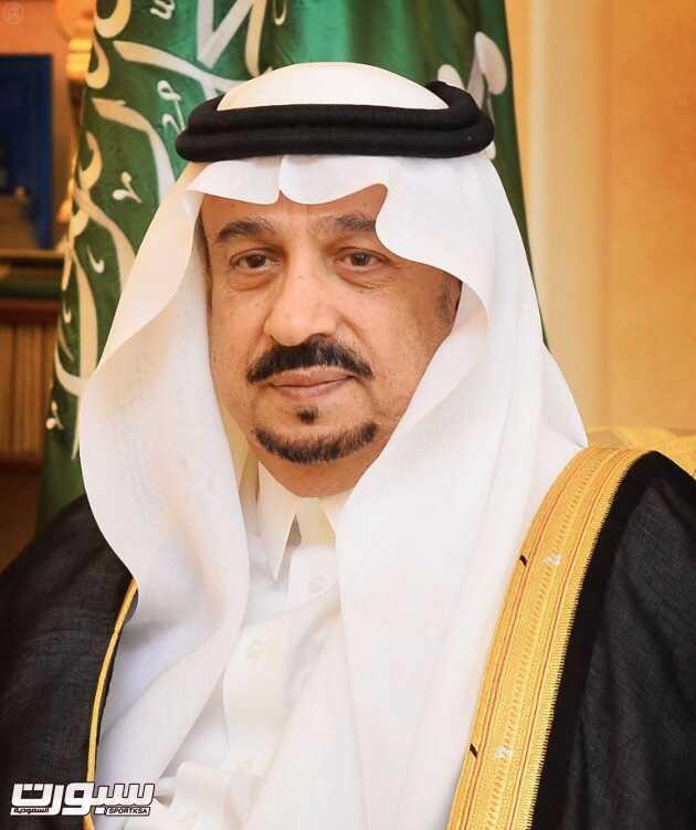 الأمير فيصل بن بندر بن عبدالعزيز