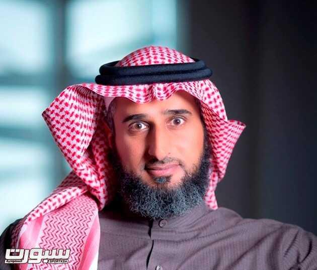 عبدالمحسن الحقباني