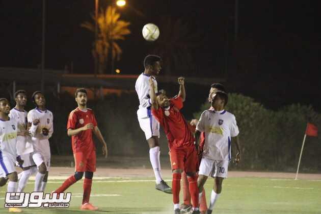 دوري احياء الرياض1
