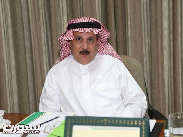 الاستاذ عبدالرحمن المسعد