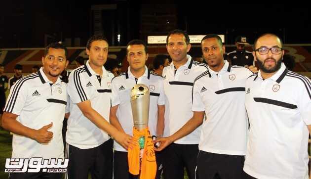 اولمبي الشباب (1) 