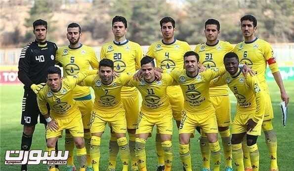 نفط-طهران