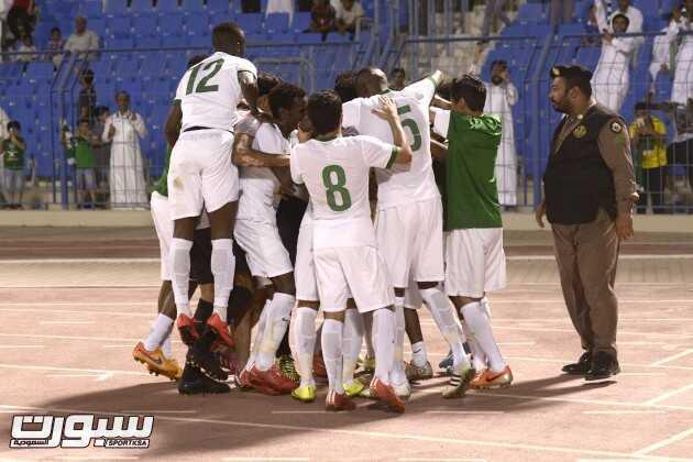 فرحة المنتخب السعودي (300693821) 