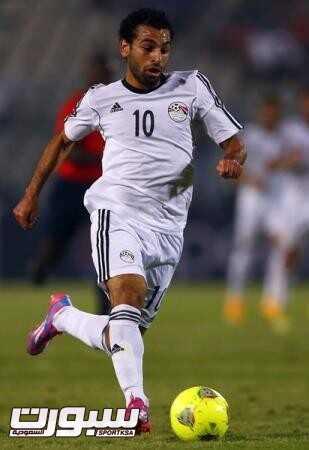 صلاح يتألق ويمنح مصر بداية قوية في تصفيات كأس الأمم الافريقية