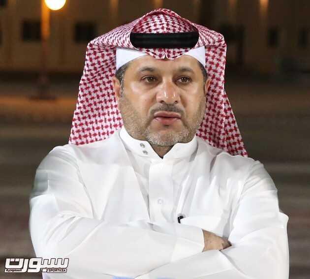 خالد الغانم