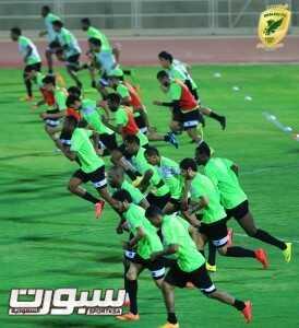 تدريبات الخليج (1) 