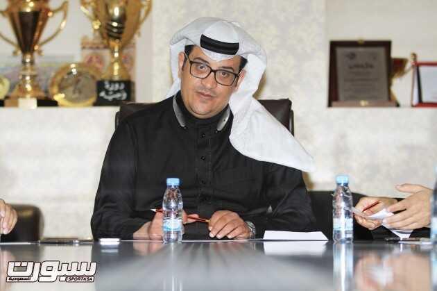 الاستاذ محمد القاسم