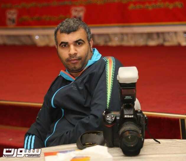 المصور بشير آل سعيد
