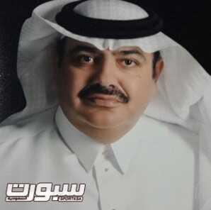 رئيس النادي احمد خواجه