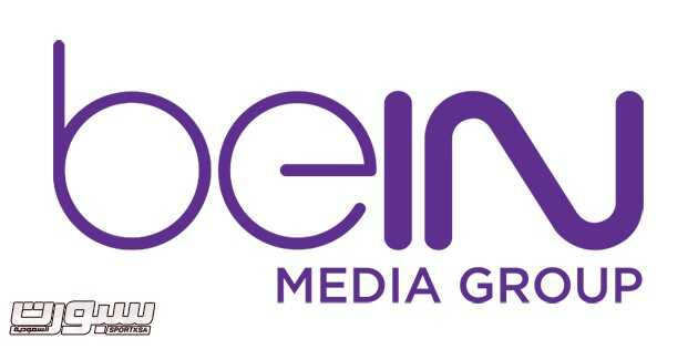 beIN Media Group Logo