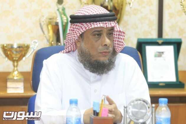 محمد النهدي